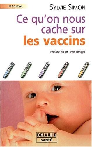 Ce qu'on nous cache sur les vaccins