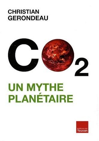 CO2 : un mythe planétaire