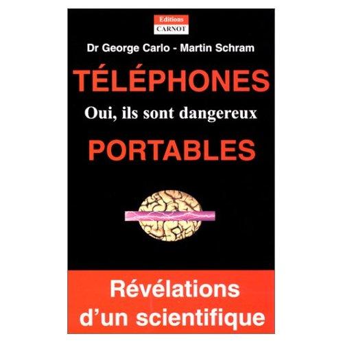 Téléphones portables : oui ils sont dangereux