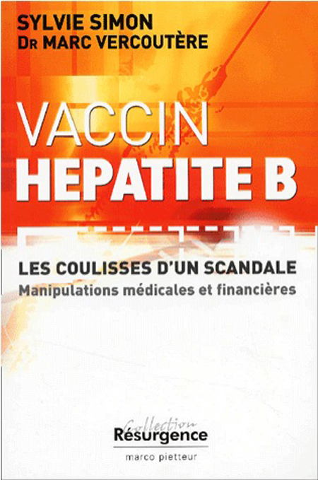 Vaccin anti-hépatite B : Les coulisses d'un scandale