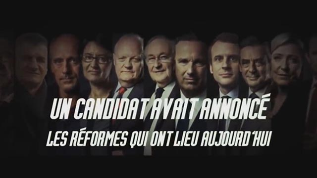 Réformes sous Macron : un homme avait tout annoncé…