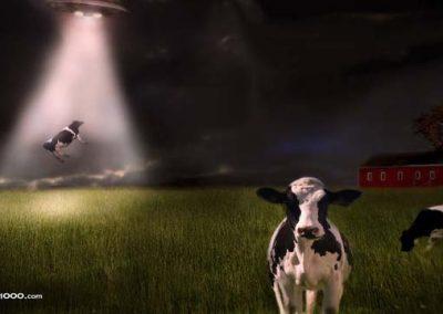 La réalité du phénomène OVNI – Emission spéciale