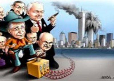 11 Septembre 2001 : Le grand zapping