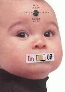 bebe-on-off