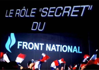 La Vérité cachée sur le Front National