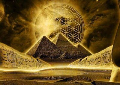 La dernière révélation des pyramides
