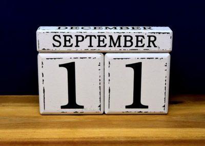 Planification du 11 septembre, Puce RFID, émancipation des femmes : témoignage d'Aaron Russo