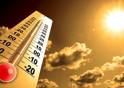 Montage Inédit : Le grand mensonge du réchauffement climatique dénoncé par la science
