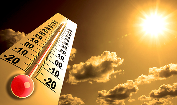 climat rechauffement mensonge