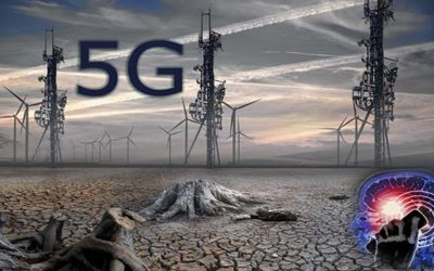La 5G : Danger Mortel et Alerte du monde Scientifique ?