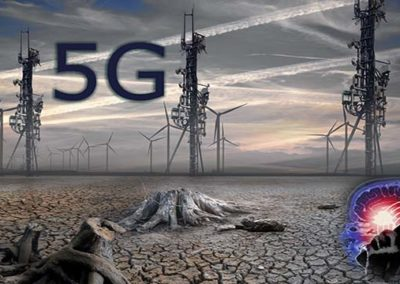 La 5G : Danger Mortel et Alerte du monde Scientifique