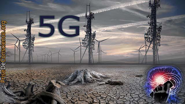 La 5G : Danger Mortel et Alerte du monde Scientifique