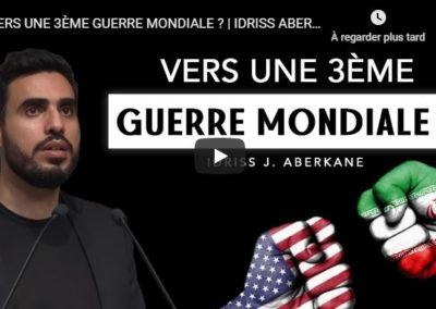 Trump et l'assassinat du général iranien : bientôt la troisième guerre mondiale ?